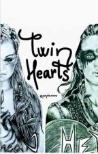 Twin Hearts by purplecrow10