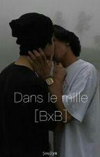 Dans le mille [BxB]  by joulym