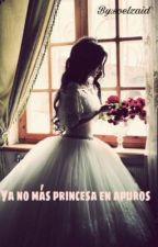 Ya no más princesa en apuros. by soelzaid
