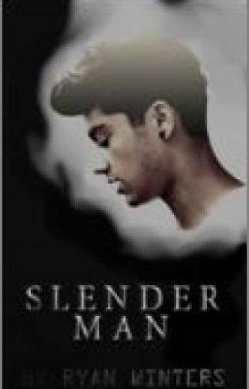 slender man || zayn malik
