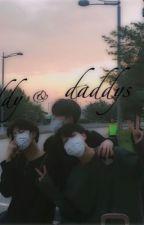 Daddy by dearyoongie