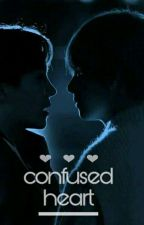 Confused Heart [VHOPE] by Mar_Hobiconda