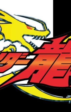 Kamen Rider Tiger Reader x High school dxd harem. by FireWarriors8971