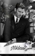 Niklaus | Klaus Mikaelson FF  by topengha_