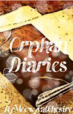 Orphan Diaries | Descendants 2 Fan Fiction by Meowycat2005