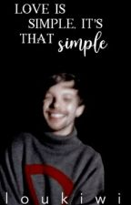Love is simple, it's that simple • [larry stylinson] by -loukiwi