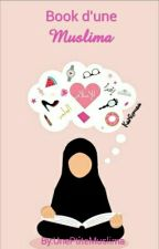 Book d'une Muslima by UnePtiteMuslima