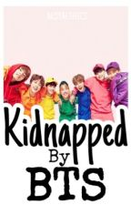 Kidnapped by BTS by aesTAEthics