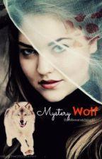 Mystery Wolf by mileenaxkitana10