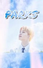parks {jikook} by officialYehet
