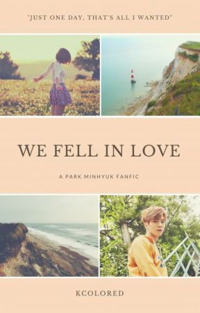 We Fell in Love by Kcolored