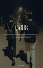 ÇADIR  |  TEXTING by talyaronn