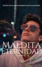 Maldita Eternidad #3 by BRAVE-N