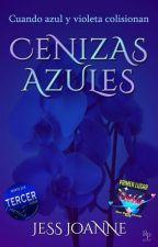 Cenizas Azules by JessBlue_
