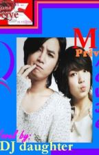 MY Private movie -inspired by Jang Geun suk & Park hyn Shin ^^, by VJDaughter