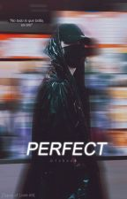 Perfect » Min YoonGi [Types of Love #4] by btshxok