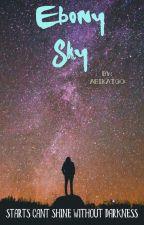 Ebony Sky by abikat00