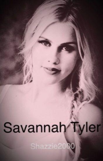 Savannah Tyler