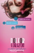Doctor Heart | Shawn Mendes  by weaklystrong