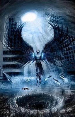 Đọc Truyện Anh là thiên thần hay ác quỷ ? - PHẦN 1 : KHI NHỮNG THIÊN THẦN  CHƯA BIẾT YÊU - Jenny De - Wattpad - Wattpad