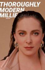 Thoroughly Modern Millie ▷Tony Stark by spacespaz