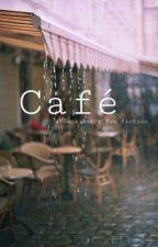 Café; Jack Avery #Wattys2018 by xElla14