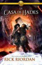 Leyendo La Casa de Hades by Mily1808PJ