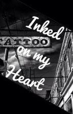 Inked on my Heart ~Bondi Rescue Fan Fiction~ by Lizi_g88