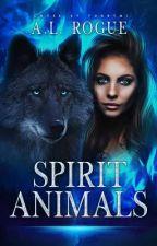 Spirit Animals Vol. 1 by XXrogueXlucyXX