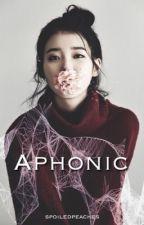Aphonic {TMR;Newt} by spoiledpeaches