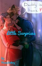 Little Surprises  by MamasBakery