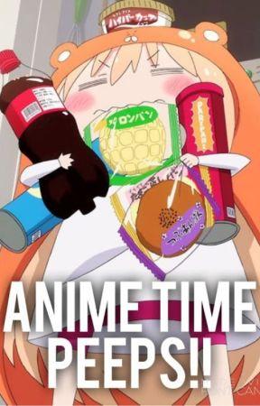 Anime various x reader by Kit_Kat_writing