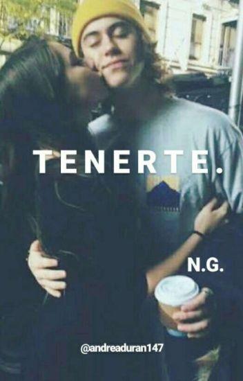 T E N E R T E.  Nash Grier y tu(____)