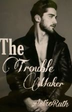 The trouble maker by jeerawatgh