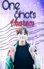 One Shot's Vharem  by Alis_Yoontae