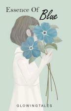 Essence Of Blue by GlowingTales