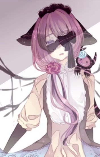 The blind Sister [Diabolik Lovers]