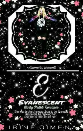 Evanescent  •Harry Potter•  by Anime130