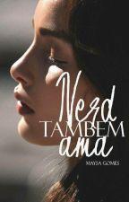 Nerd também ama by MaysaGomes3