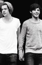 Help me to love again (Au, Larry Stylinson) by Louhza