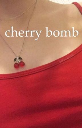 cherry bomb ➵ Richie Tozier by copperwise
