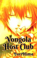 Vongola Host Club by JuriHime