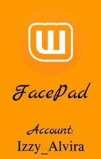 Izzy's FacePad by The_Alviras