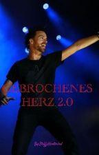 GEBROCHENES HERZ 2.0 by SteffiHentschel