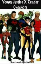 Young Justice X Reader One Shots (Request's Open) by ShadowWolfOfHel