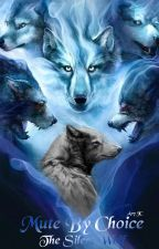 Mute by choice (Harry Potter fan fiction) Book one by AvyJC15
