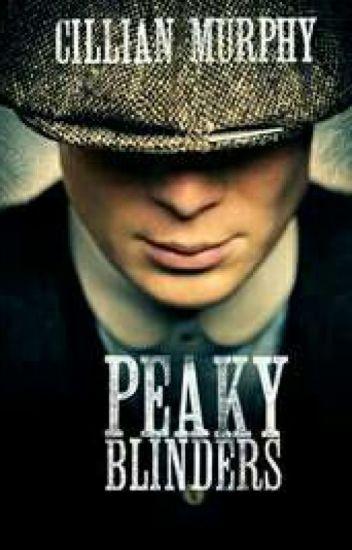 Peaky Blinders x Reader