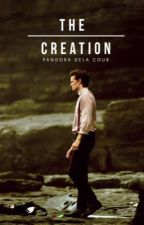 The Creation-Doctor Who by PandoradelaCour