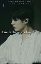Kim Taehyung's fanboy | Taekook by slylevaille