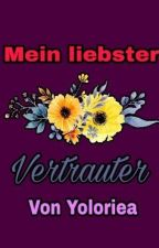 Mein liebster vertrauter.  by Yoloriea